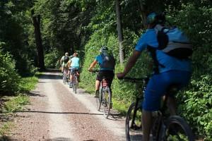 Bendigo Bike Riding