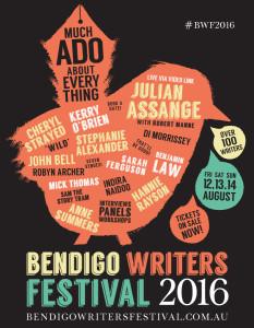 Bendigo Writers Festival